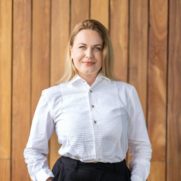 Victoria Kuracenko
