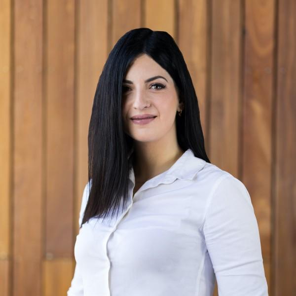 Irene Christofi