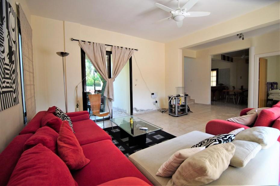 Detached Villa For Sale In Kouklia Secret Valley Paphos